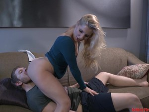 Smothering Her son With Love - Part 2 (Modern Taboo family)